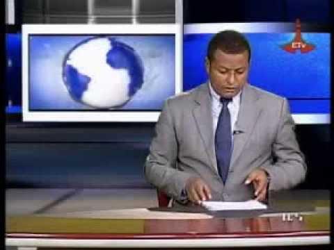 Ethiopian News - The Latest 8PM Full Amharic News Aug 15, 2013