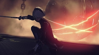 NieR: Automata - 'Arsenal of Elegant Destruction' Trailer