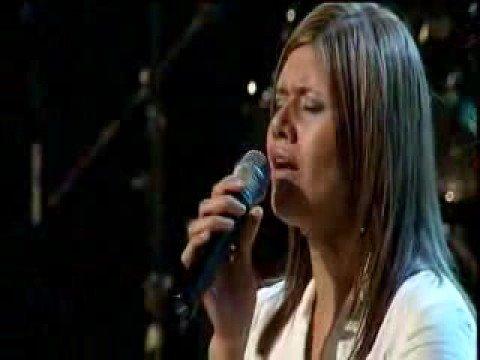 Dame tus ojos - Marcela Gandara y Jesus Adrian Romero -YmufmVi1-Xc