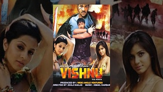 Vishnu The He Man (Full Movie) Watch Free Full Length