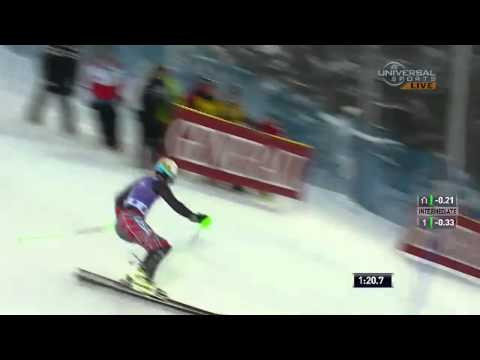 Ligety finishes 11th in Levi Slalom - USSA Network