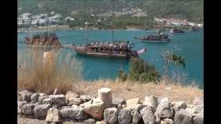 Tisan (Aphrodisias) Mersin/Türkei 2011
