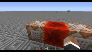 How To Make A TNT Tornado In Minecraft With 2 Command