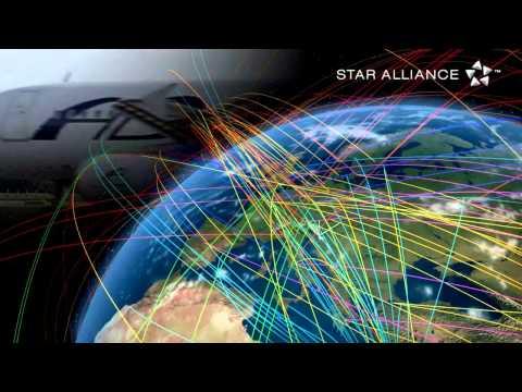 STAR ALLIANCE MEMBERS - Corprate film