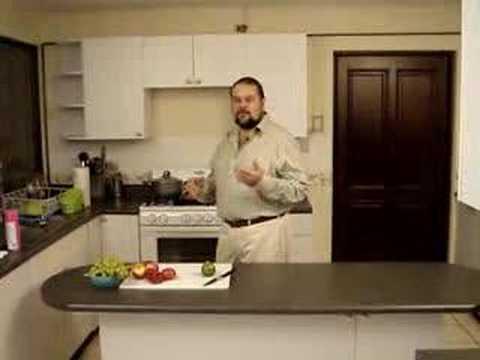Feng shui en la cocina tips youtube - Feng shui cocina ...