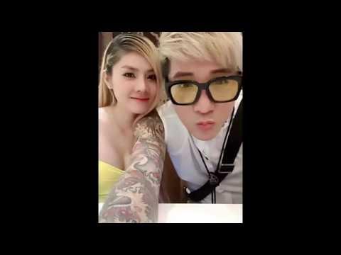 [FC Lâm Chấn Khang] - Hình Lâm Chấn Khang + Kim Jun See