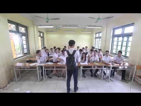phim ngắn: tớ chỉ dám nhìn câu từ xa (hãy yêu khi còn có thể)
