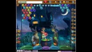 Macete Bubble Witch Saga Jogar De Graça Free Play 133