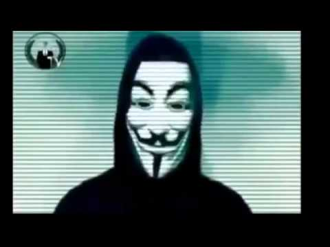 Anonymous   Operation Pirate Bay