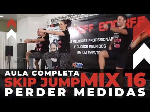 Skip Jump MIX 16 - by Tatiana Trévia