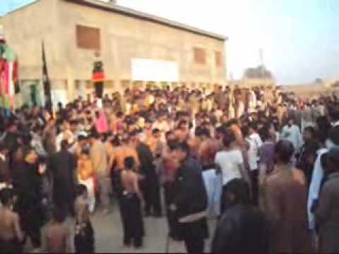 Ashura 28 -12 - 2009.wmv