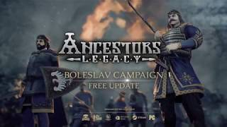 Ancestors Legacy - Boleslav Campaign Trailer