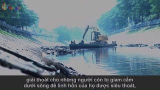TÔ LỊCH   Dòng Sông Bí Ẩn Nhất Việt Nam - Part Cuối