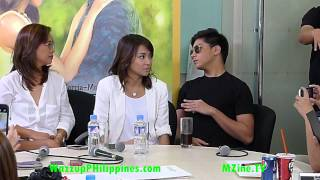 She's Dating The Gangster Movie Blogcon With Daniel