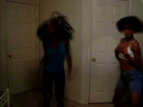 big booty black girls dancing - YouTube