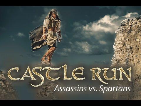 Castle Run 3