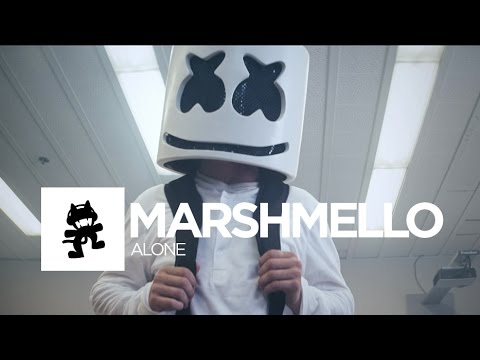 youtube video Marshmello - Alone [Monstercat Official Music Video] to 3GP conversion
