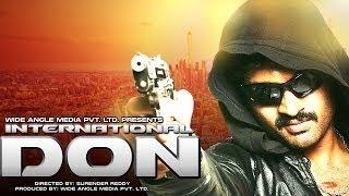 International DON Full Length Action Hindi Movie