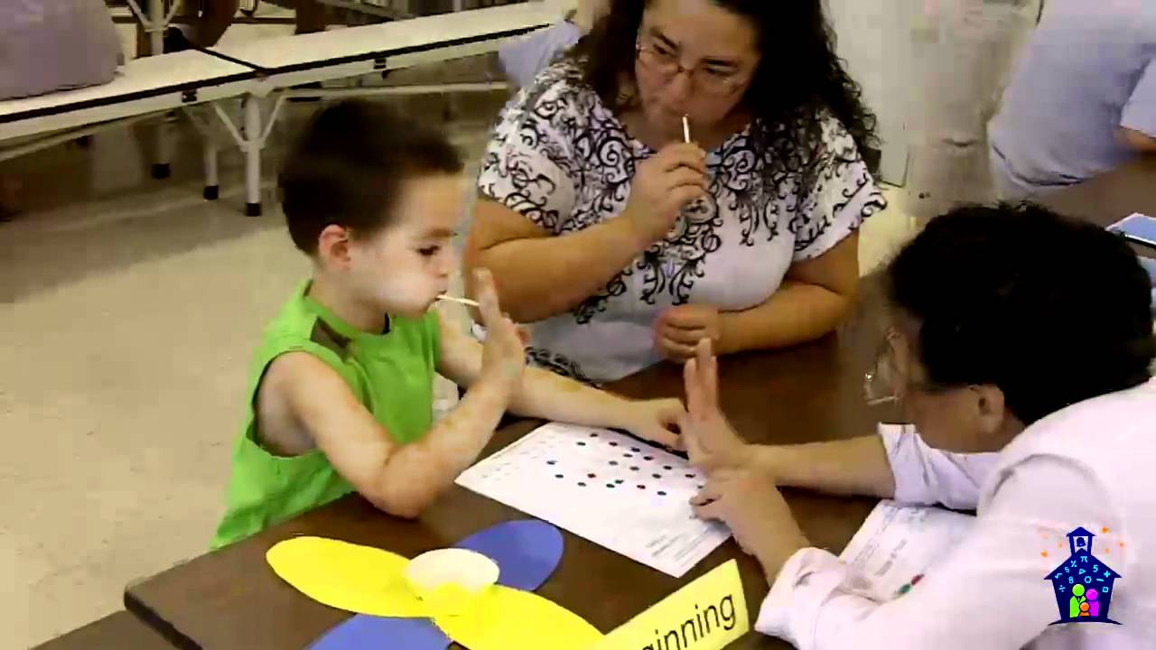 nifty numbers family math night in action youtube
