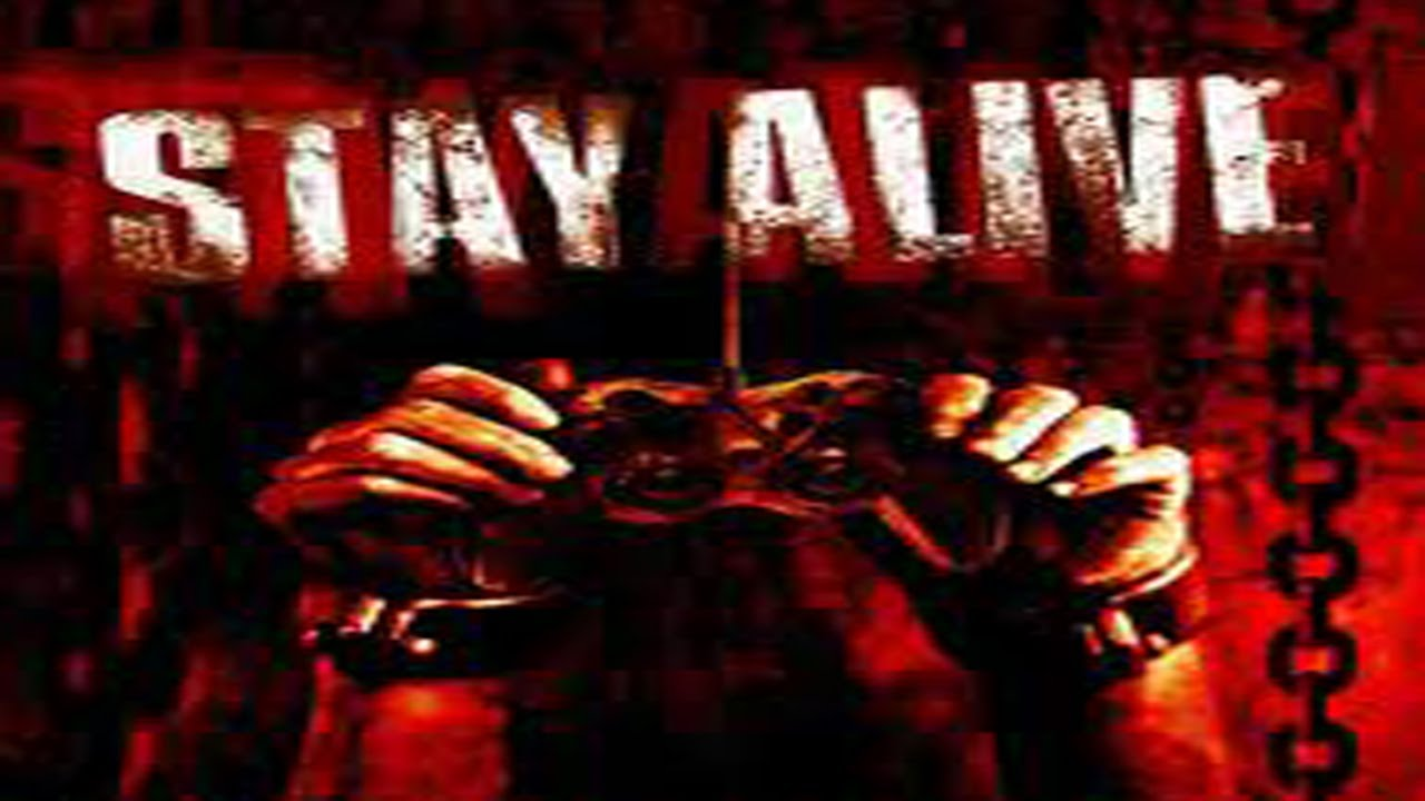 stay alive film complet version fran231aise youtube