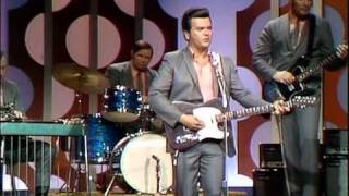Conway Twitty Hello Darlin' (Live The Johnny Cash TV