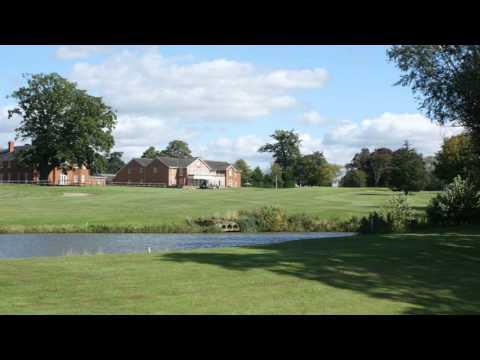 Gosfield Lake Golf Club Halstead Essex