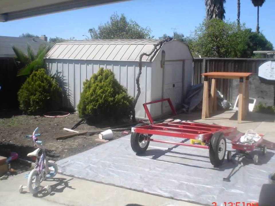 Luxury Harbor Freight Trailer Finish  Google Search  Harbor Freight