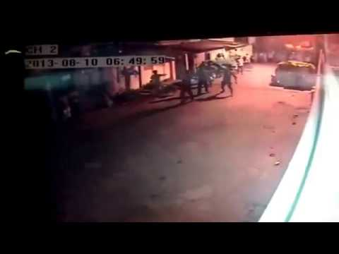 Grand pass Colombo   mosque incident