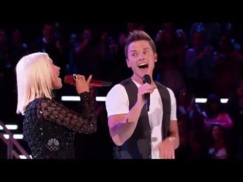Team XTINA Michael Lynch - Bailamos (ft Christina Aguilera)