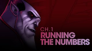 Battleborn - Motion Comic: Chapter 1, Running The Numbers