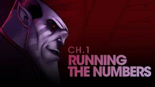 Battleborn - Mozgó Képregény 1. Rész: Running The Numbers