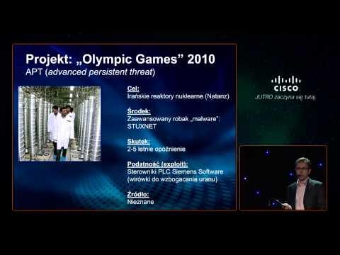 Cisco Forum 2013: