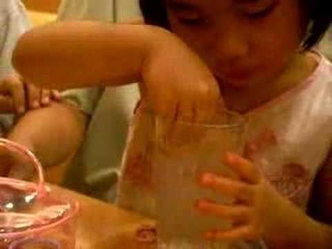 hand wash drink