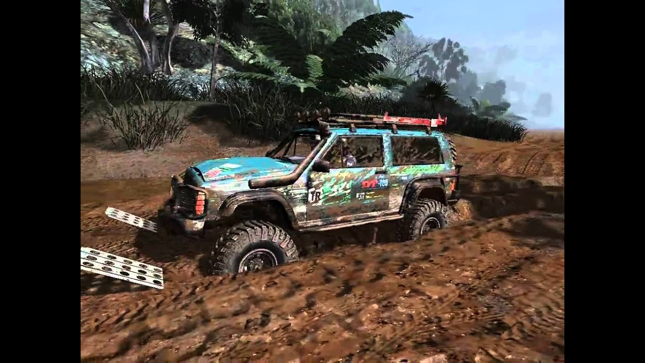 Off-Road Drive Crack Free Download Full PC