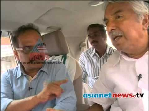 Nethavinoppam : Chat with Personalities - Nethavinoppam :  Chat with Personalities :Oommen Chandy Nethavinoppam 4th April  2014 Part1