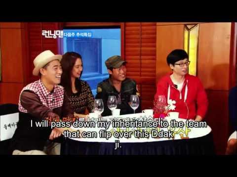 Running Man Episode 113 Preview