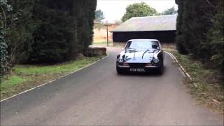 TVR 1600 M 1972