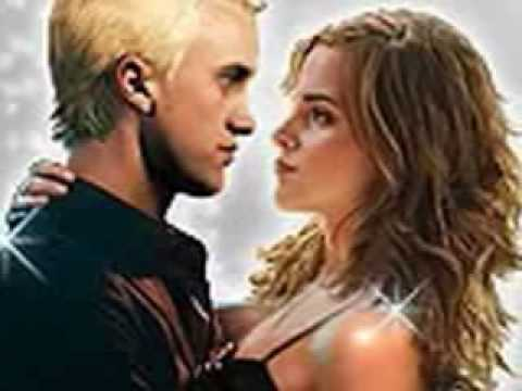 draco and hermionekiss the girl youtube