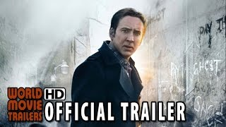 Pay the Ghost Official Trailer