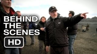 Behind the Scenes Featurette