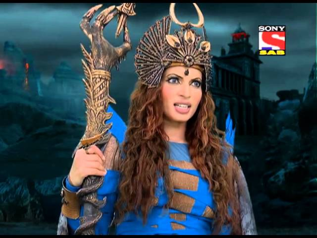 Baal Veer - Episode 291 - 31st October 2013