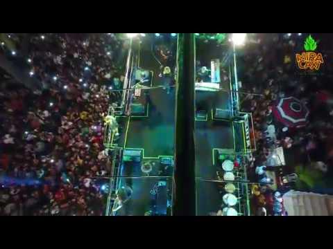 Miracaxi 2017 - 2º noite: Show com Claudia Leitte