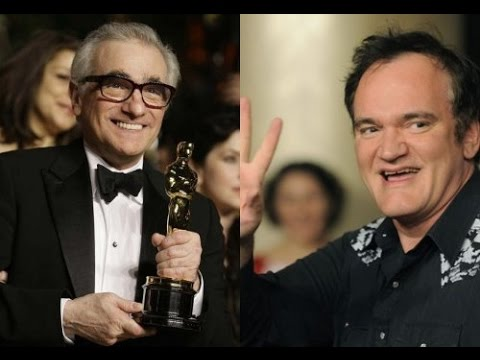 Are You More Excited For Scorsese's SILENCE Or Tarantino's THE HATEFUL EIGHT? - AMC Movie News