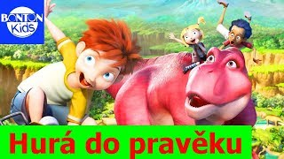 Hurá do pravěku - celý film