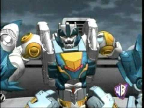 Transformers cybertron snarl