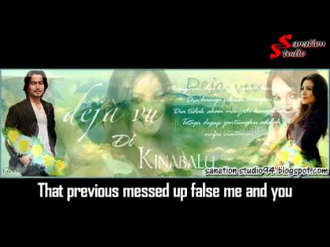 OST Dejavu di Kinabalu with lyrics and download link