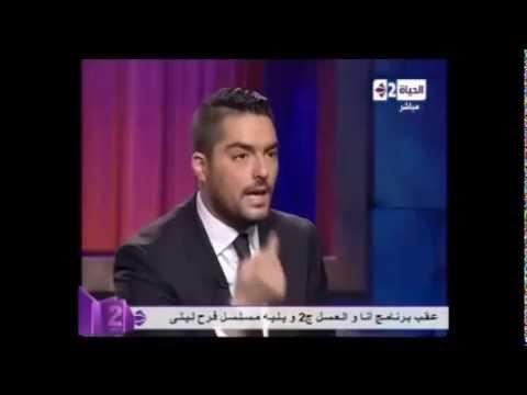 من يختار حسن الشافعي بين محمد عساف واحمد جمال ليقدم له لحنا؟