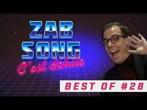 BEST OF LOL #28 - la chanson de Zab