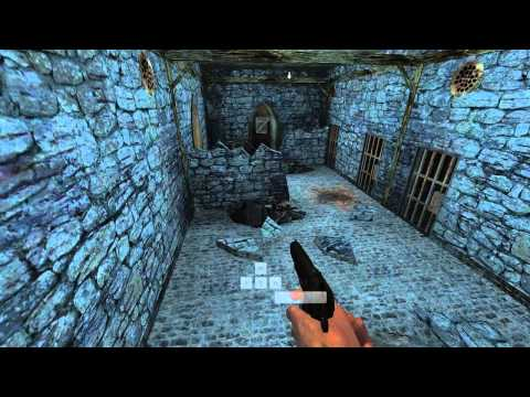 CoD2 - jm_kuwehr2 Walkthrough (PC)