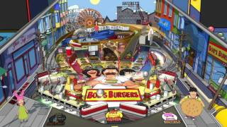 Bob's Burgers Pinball Trailer preview image